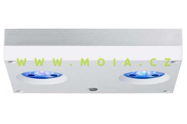 LED osvětlení  AI Hydra HD 32 LED (90W) pro mořské akvárium  – bílá