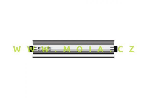 ECO T5 UNIT Ferguson Zone 3 – 24 W, terarijní svítidlo 1× T5 se zářivkou a reflektorem