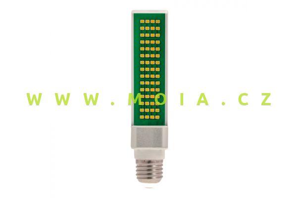New Dawn LED Compact 13 W, E27 horizontal – Reptile Systems terarijní LED pro růst rostlin