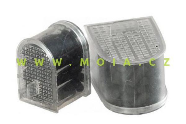 Kazety 2ks Diamante (aktivní uhlí) pro filtry Cobra Mini & 75