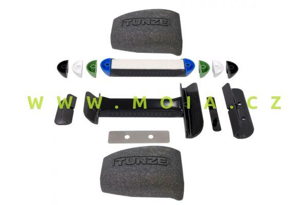Plovoucí stěrka pro akvária – Care magnet strong (sklo 10–20 mm), TUNZE 0222.020