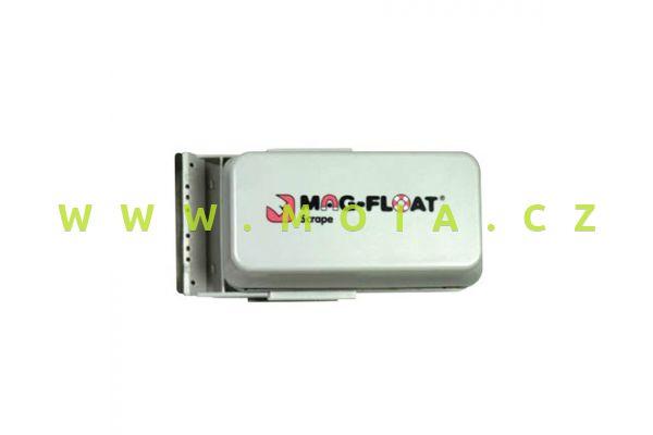 """Magnet plovoucí s břitem """"MAG-FLOAT® Large Plus"""", tl. skel do 20 mm"""