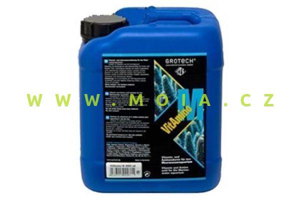 GroTech vitamíny a aminokyseliny - VitAmino M, 5000 ml