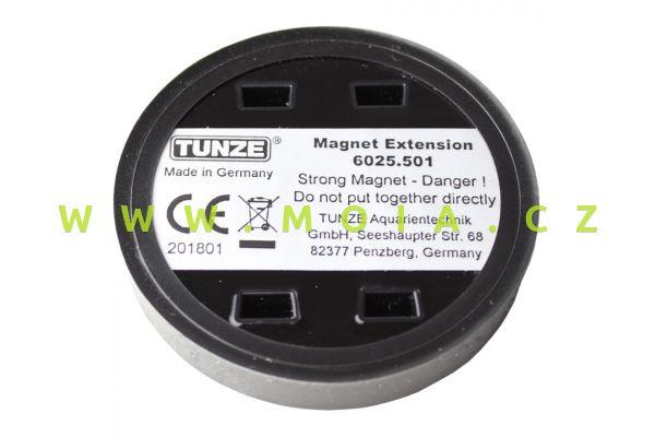 TUNZE Magnet extension – vyšší síla magnetu Holder 6015.500 a 6025.512 pro skla do 15 mm
