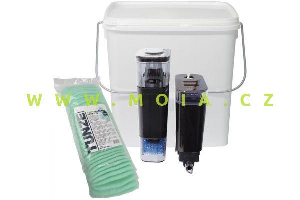 TUNZE® Comline® Reefpack 100 – filtrační technika pro mořské NANO akvárium 30 až 100 litrů