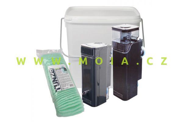 Comline® Reefpack 250, TUNZE filtrace vč. odpěňovače pro rifová nano akvária 60 až 250l
