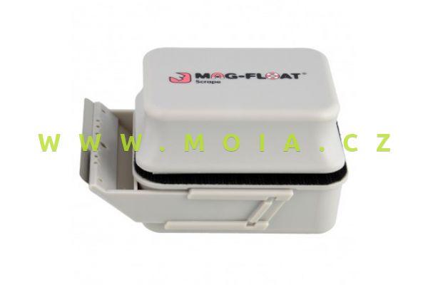 """Magnet plovoucí s břitem """"MAG-FLOAT® Large"""", tl. skel do 16 mm"""