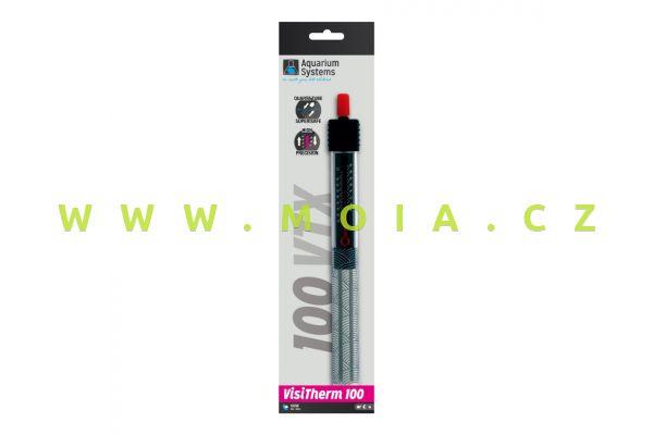 Akvarijní topítko regulační VisiTherm   VTX 100, 100 W