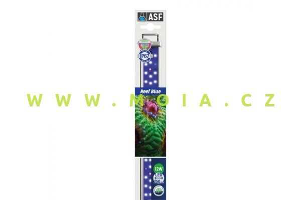 Proten LED bar REEF BLUE 250–450 mm 10 W, samostatné osvětlení nebo místo zářivky T5