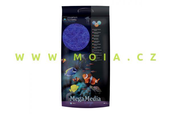 Filtrační Makro vata hrubá – AQUARIUM SYSTEMS Mega Media large 500g
