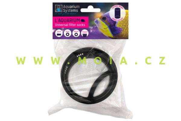 Filtrační ponožka – sáček 100µm, průměr 100 mm