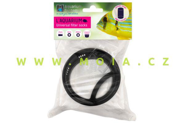 Filtrační ponožka – sáček 200µm, průměr 100 mm