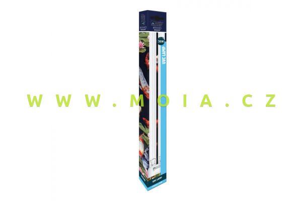 Náhradní komp. zářivka germicidní Ultra Clear UV-C, GPX PL-L 36 W (2G11, 410 mm)