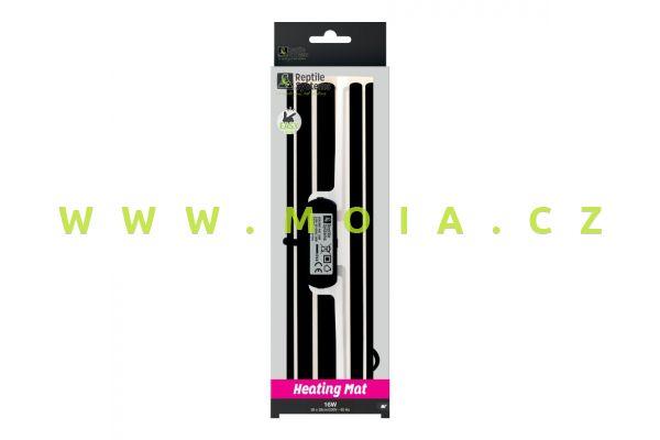 Heating Mat 16 W, 28 × 28 cm – topná podložka Reptile Systems do terárií