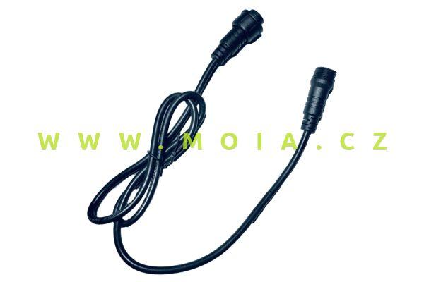 Prodlužovací přívodní kabel čerpadel Jebao – Jecod, 5 m