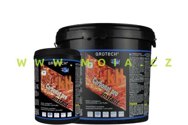 GroTech Carbonat Pro 1000 g instant KH buffer – Ballingovy sole uhličitanové tvrdosti