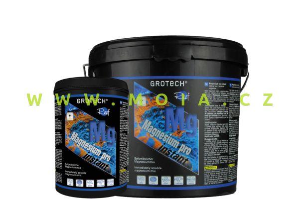 GroTech Magnesium Pro instant 1000 g – Ballingovy sole hořčíku Mg pro rifové akvárium