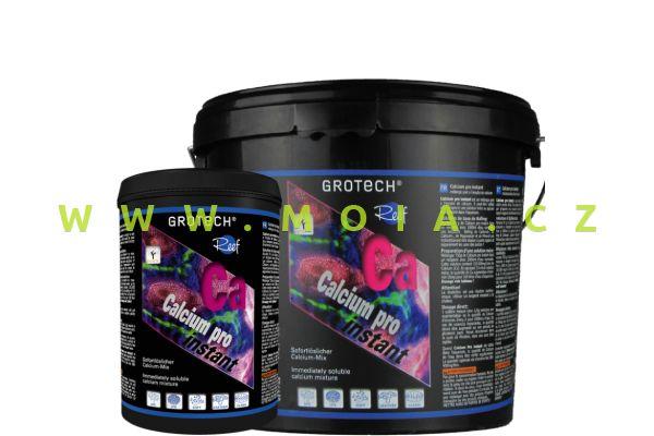 GroTech Calcium Pro instant 750 g – Ballingovy sole vápníku Ca pro rifové akvárium
