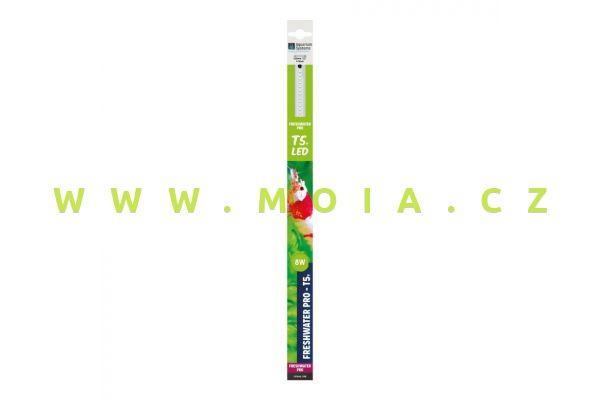 E5/T5 LED světelná trubice Freshwater Pro 8000 K, 55 cm