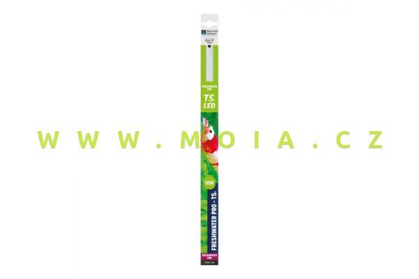 E5/T5 LED světelná trubice Freshwater Pro 8000 K, 115 cm