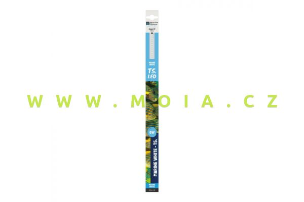 E5/T5 LED světelná trubice Marine White 18000 K, 55 cm