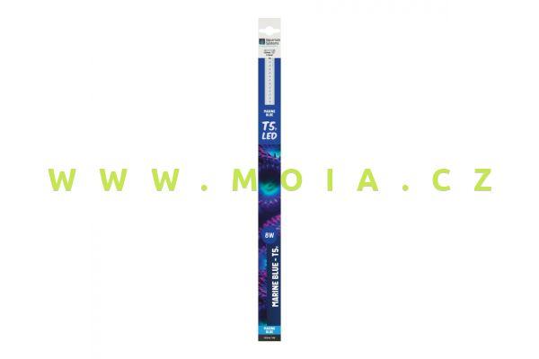 E5/T5 LED světelná trubice Marine Blue 55 cm