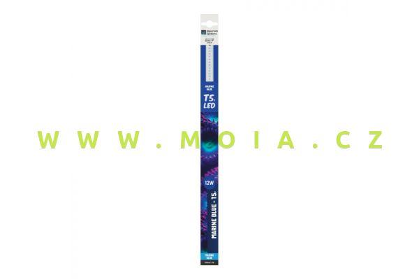 E5/T5 LED světelná trubice Marine Blue 85 cm