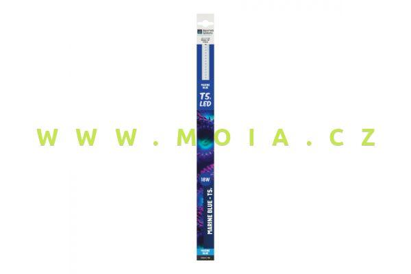 E5/T5 LED světelná trubice Marine Blue 115 cm