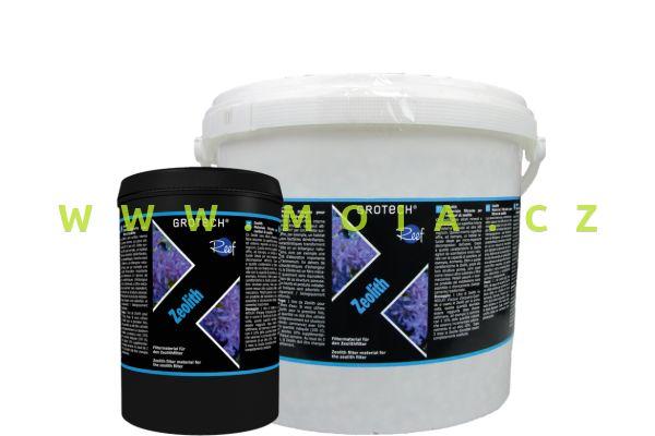 GroTech zeolith nejlepší kvality, 1000 ml