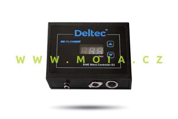 SINE Wave Controller – náhradní řídící jednotka čerpadel  DELTEC E-FLOW 10, 12