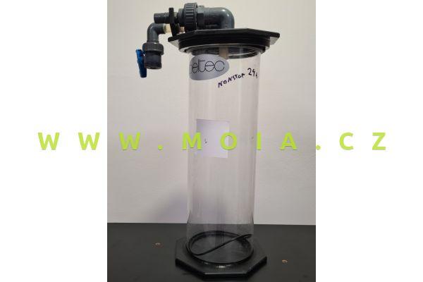 Náplňový filtr