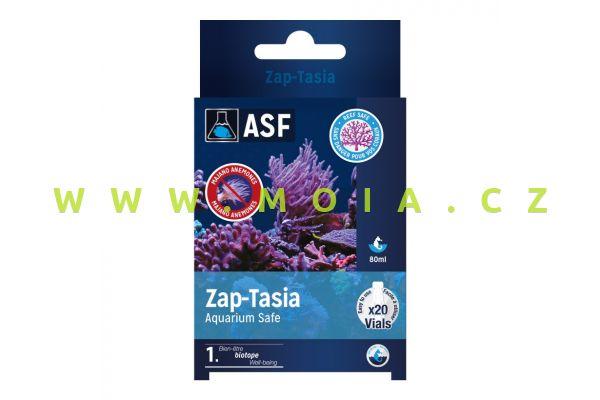 ZAP-TASIA, AQUARIUM SYSTEMS likvidace skelné sasanky – aiptasie a majano, 80 ml