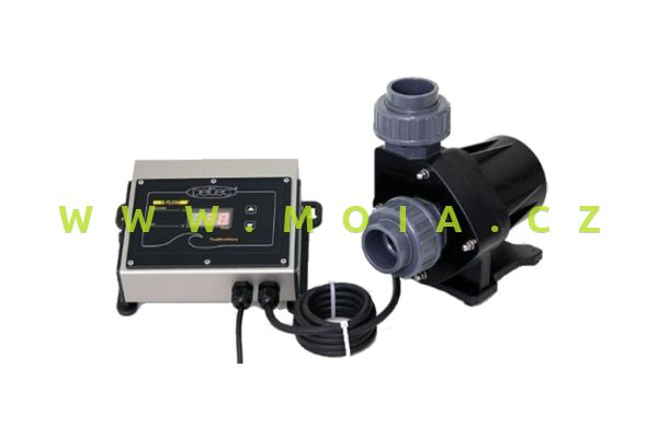 SINE Wave Controller E3 – náhradní řídící jednotka čerpadel  DELTEC E-FLOW 16