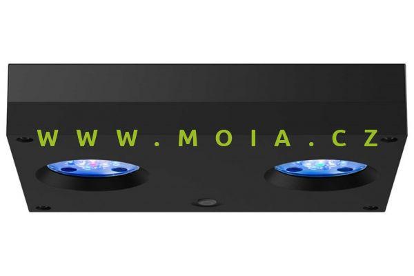 LED osvětlení  AI Hydra HD 32 LED (90W) pro mořské akvárium  – černá