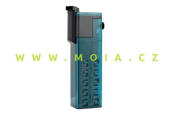 New Jet Internal Filter Small 130–400 l/h – vnitřní filtr pro akvária a paludária 50 l