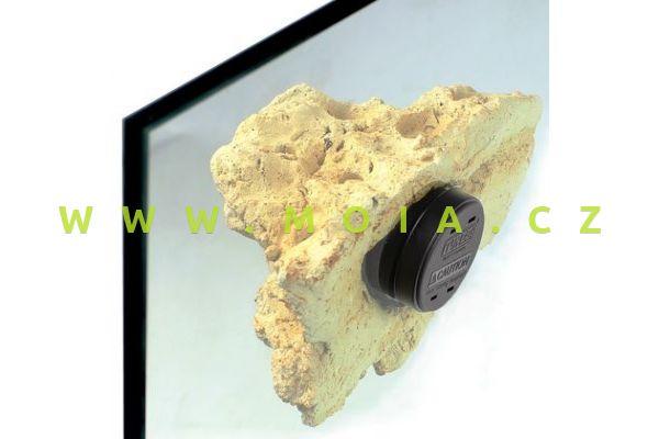 Coral rock nano – TUNZE porézní keramický kámen na magnet pro umístění korálů
