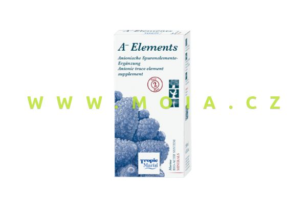 TROPIC MARIN® PRO-CORAL A- ELEMENTS 500 ml