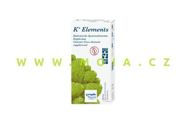 TROPIC MARIN® PRO-CORAL K+ ELEMENTS 500 ml