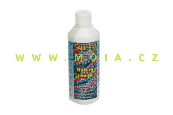 Salifert Natural Strontium, 250 ml
