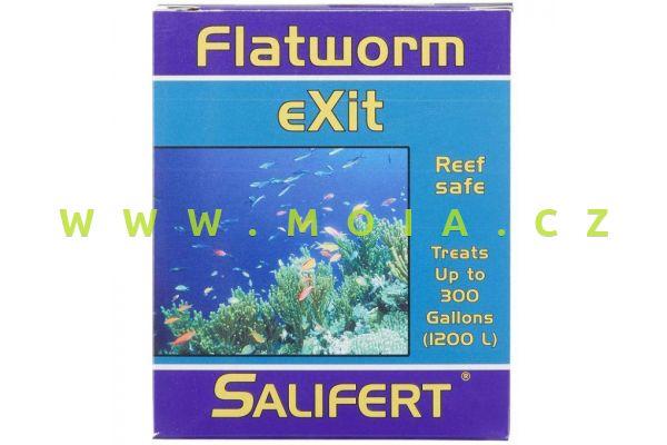 Salifert Flatworms Exit – likvidace ploštěnek