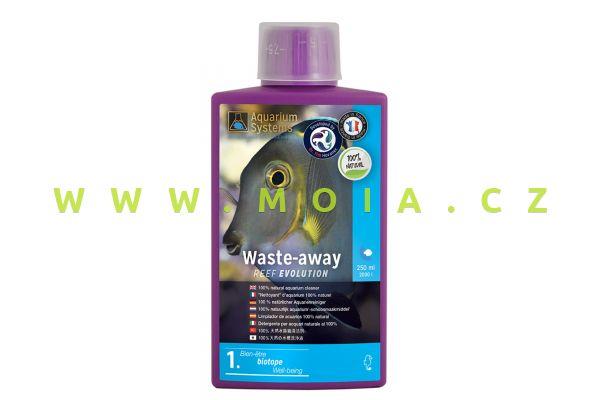 Dr.Tim´s WASTE-AWAY bakterie pro redukci kalu, 250ml