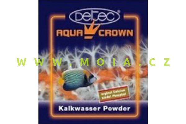 Aqua Crown Kalkwasser Powder 500ml